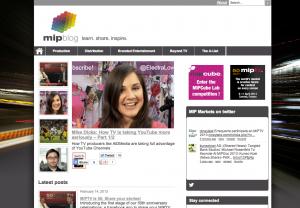 MIPBlog Feb 2013
