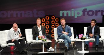 David Jenkinson MIPFormats panel