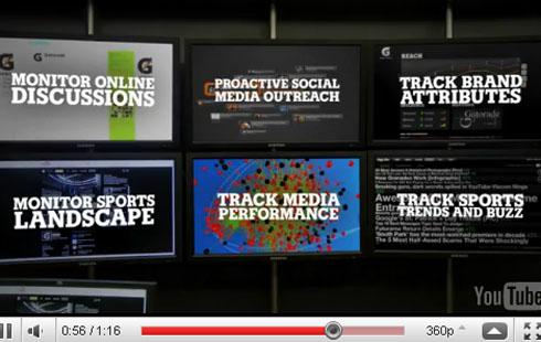 Gavin McGarry: Social Media and TV