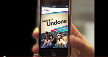 Media Undone