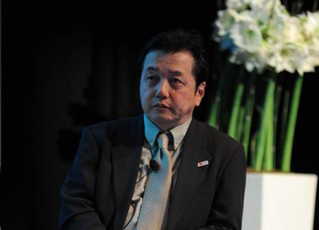 Akira Shimazu Sony