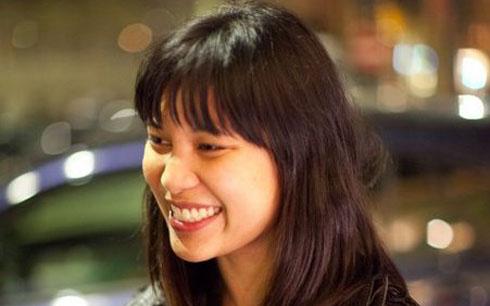 Angela Natividad