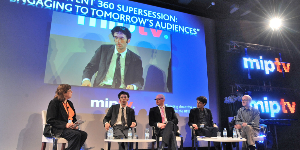 Content 360 Supersession