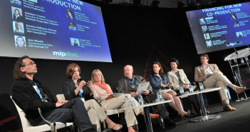Financing Co-Production MIPDoc