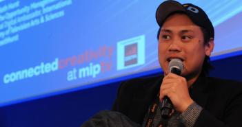 Jon Chu keynote