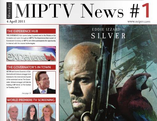 MIPTV News 1