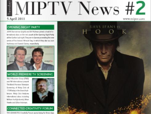 MIPTV News 2