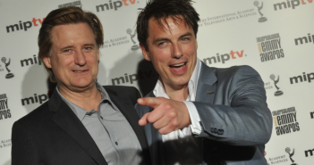 MIPTV Red Carpet: Torchwood