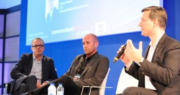 Vevo & Vivendi panel