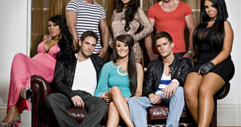 Geordie Shore cast photo