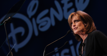 Anne Sweeney, Disney/ABC