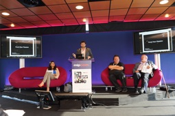 Crowdfunding panel MIPCOM