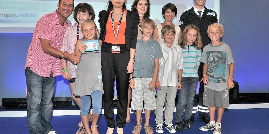 Kids Jury Fantawild