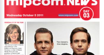 MIPCOM News 3 now online!