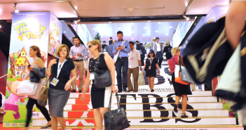 MIPCOM Showfloor