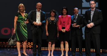 Worldscreen Content Trendsetter Award