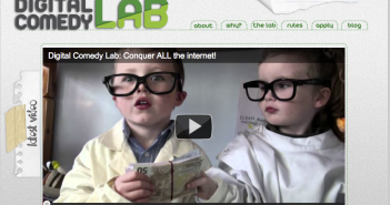 Digital Comedy Lab