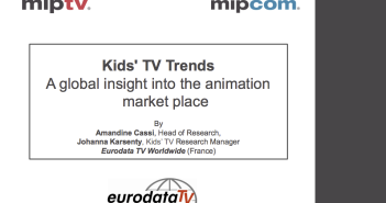 Kids TV Trends - Eurodata TV