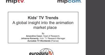 Kids TV Trends - Eurodata TV