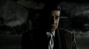 The Wit List Lilyhammer