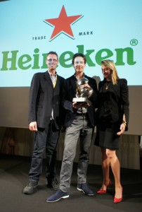 Heineken Brand of the Year Award