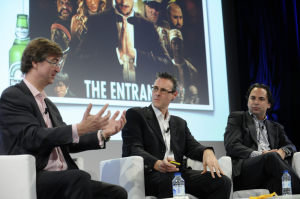 MIPTV 2012 Branded Entertainment review panel