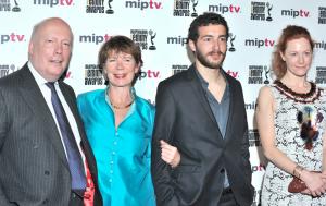 MIPTV 2012 Red Carpet