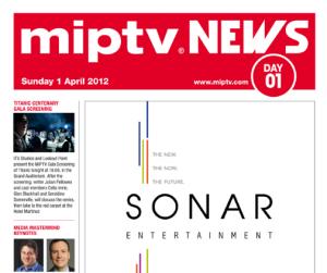 MIPTV News