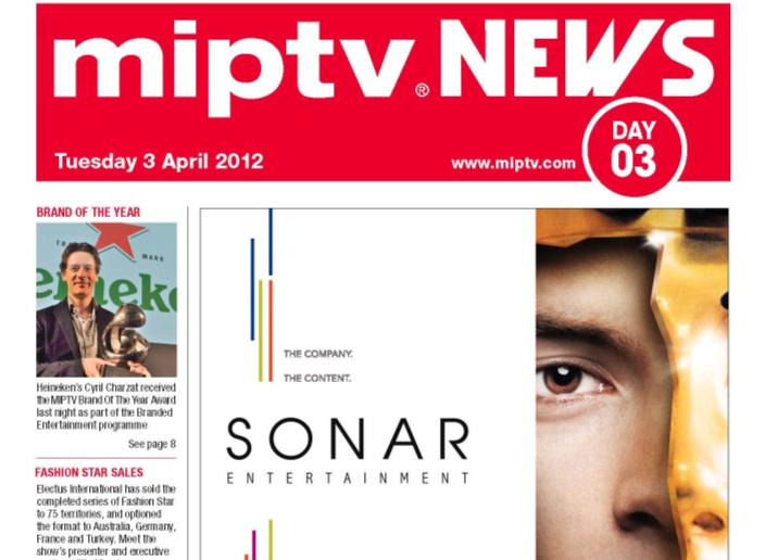 MIPTV News 3