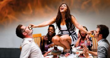 Come Dine With Me © ITV Studios