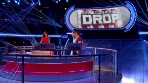Million Pound Drop © Endemol
