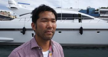 Eric Huang Penguin