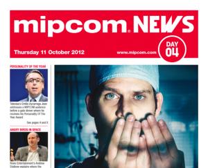 MIPCOM News 4