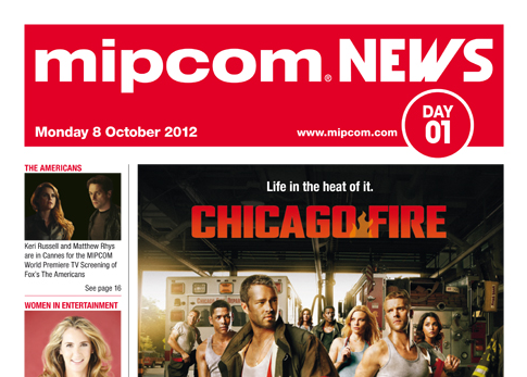 MIPCOM News issue 1