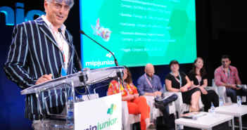 MIPJunior International Pitch Jury