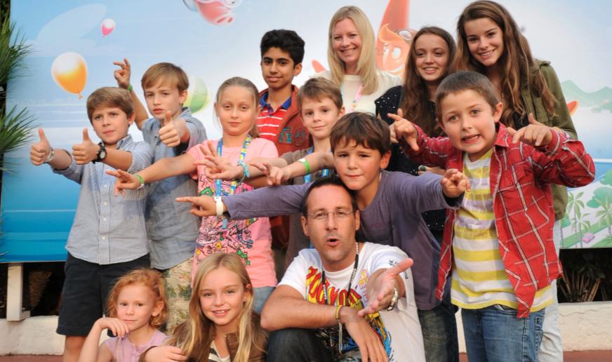 MIPJunior Kids' Jury