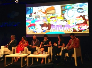 MIPJunior International Pitch