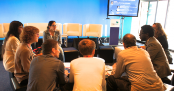 Social TV Boot Camp MIPCOM