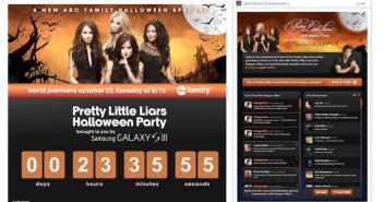 Pretty Little Liars Halloween