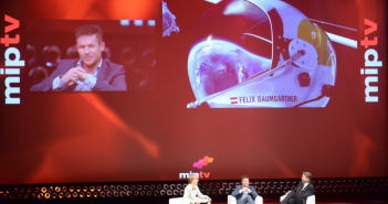 Felix Baumgartner & Red Bull Media House