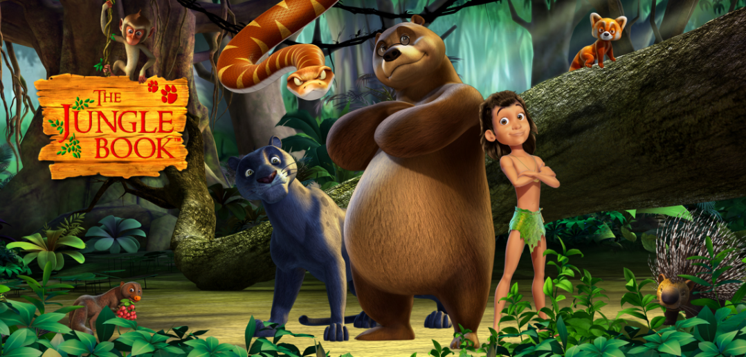 The Jungle Book, DQ