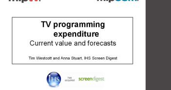 IHS Screen Digest TV Programming 30052013