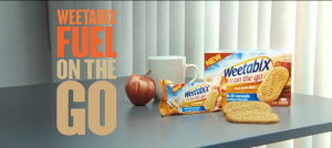 Weetabix ad - Contagious Insight