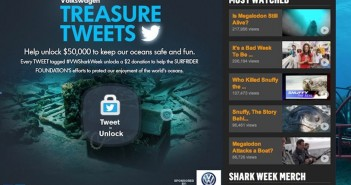 Treasure Tweets