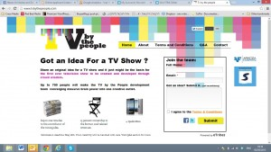 TVbythePeople