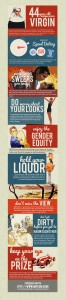 44 Year Old Mipcom Virgin Infographic
