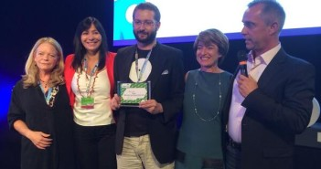 MIPJunior Pitch 2013 winners