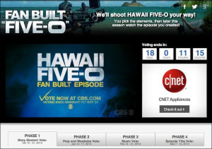 Fan-Built Hawaii Five-0