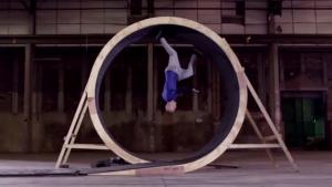 Pepsi Max Loop the Loop