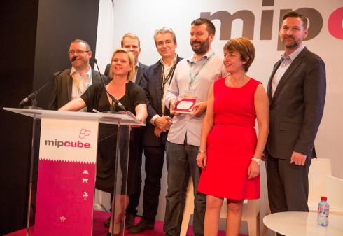 MIPCube Lab winner & jury